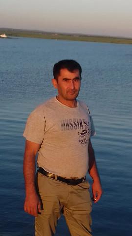 АБДУРАХМАН, 42, Shchuchinsk
