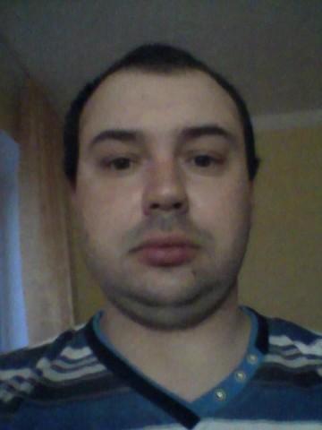 волк, 34, Orekhovo-Zuyevo