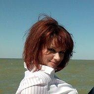 Елена Шилина