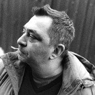 Константин Гончаревский