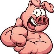 Свин Великолепный