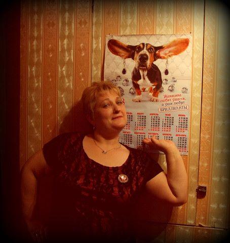 Nonna, 49, Kirishi