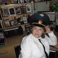 Элен Кочурина