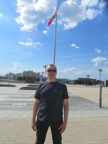 Ruslan, 41, Hrodna