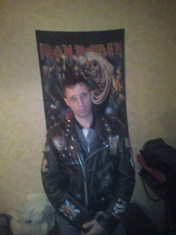 Denis, 38, Komsomolsk-on-Amur