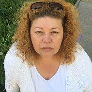 Наташа Левицкая