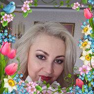 Инна Ольховцева