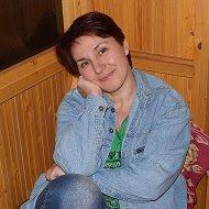 Наталья Зарубо (Железова)