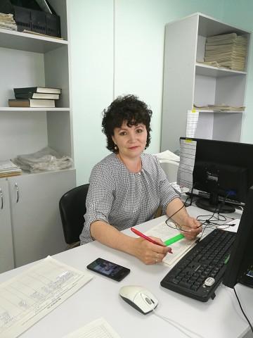 Liliya, 49, Yurga Vtoraya