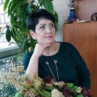 Вера Сильченко-(Гриневич)