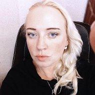 Ольга Девяткина