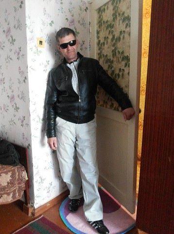 Геннадий, 46, Vereshchagino
