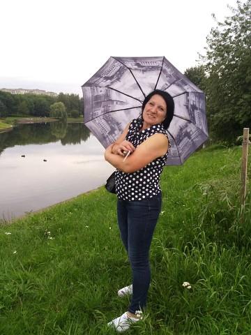 Natalya, 45, Barysaw