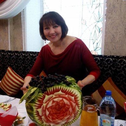 Фёдоровна