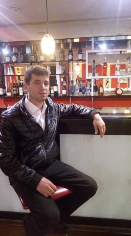 Василий, 49, Gornopravdinsk