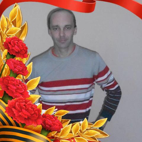 Sergey, 41, Tolyatti