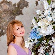 Юлия Щербинина (Дмитриева)