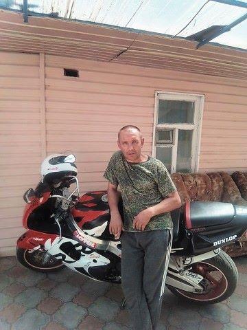 АЛЕКСАНДР, 45, Yaroslavskaya