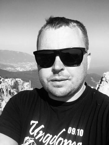 Аркадий, 32, Yalta