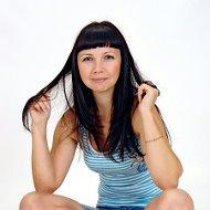 Александра Чепрасова(Дедикова)