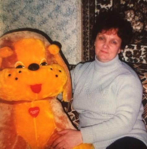 Aleksandra, 69, Kineshma