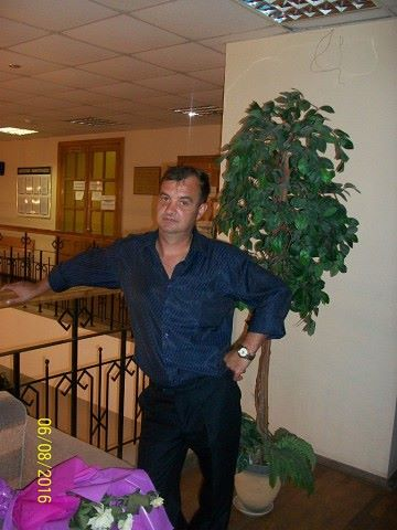 Pavel, 45, Ufa