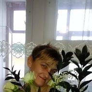 Галина Манакова(Мышковец)