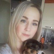 Елизавета Соболева (Никифорова)