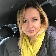 Елена Украинская (Клочкова)