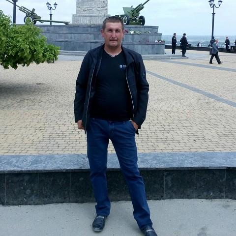 Юрий, 44, Belorechensk
