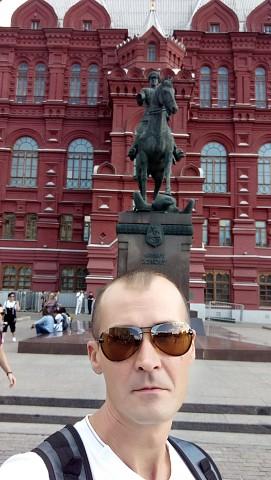 Sergey, 38, Nikopol