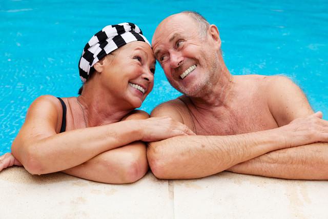 Германии пенсионеров в знакомства для