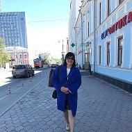 Ирина Викторовна Антонюк