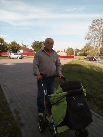 АЛЕКСАНДР, 64, Слуцк, Минская, Беларусь