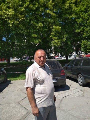 Stepan, 63, Poltava