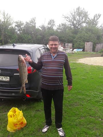 Олег, 46, Uryupinsk
