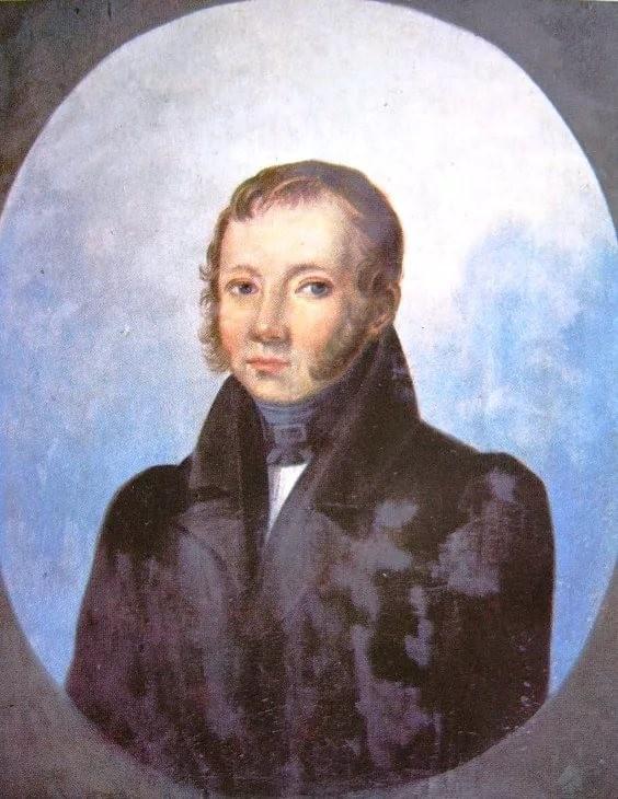 Оболенский Евгений Петрович-декабрист