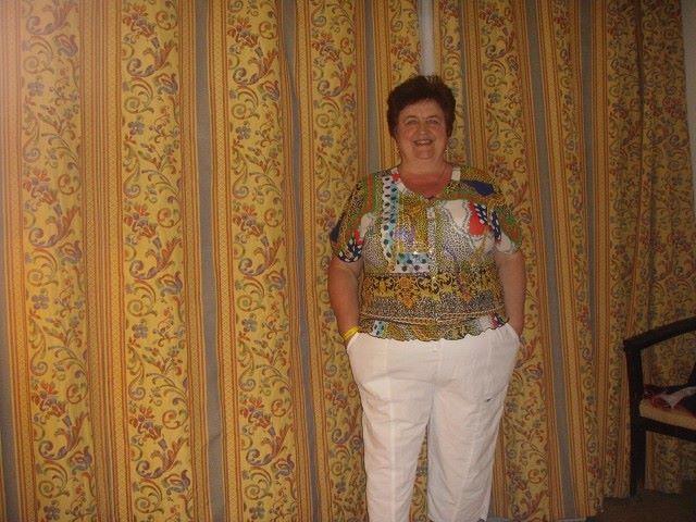 Valentina, 63, Gomel