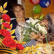 Елена Пронькина(Никитина)