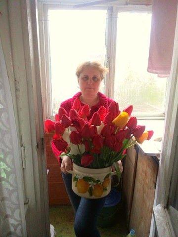 Irina, 52, Bucharest