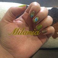 Milania ))