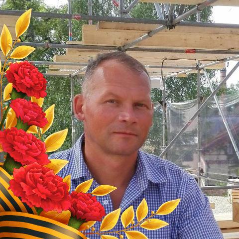 Aндрей, 53, Riga