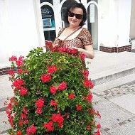 Ирина Клюйко