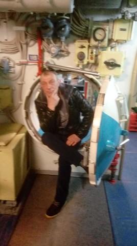 Андрей, 54, Yaroslavl'
