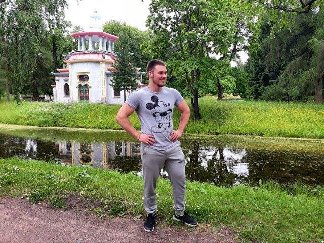 Andrey Glushakov