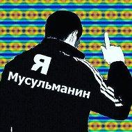 Узенов Бакы77