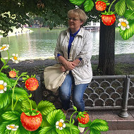 Елена Вахтина (Никуленкова)