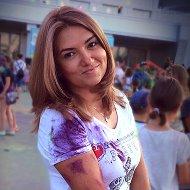 Маруся Лимарева