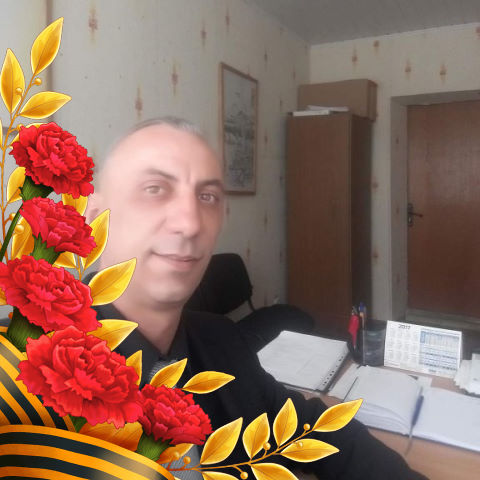 Vitaliy, 41, Salihorsk
