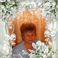 Надежда Федотова